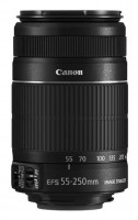 Объектив Canon EF-S 55-250mm f/4-5.6 IS STM (8546B005)