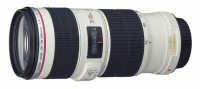 Объектив Canon EF 70-200mm f/4L IS USM (1258B005)