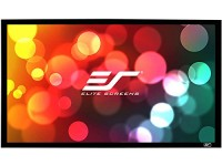 Экран на раме Elite Screens Sable Frame ER100WH1