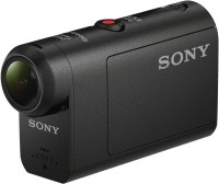 Экшн-камера Sony HDR-AS50 черный
